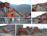 Feeder machine for mining use