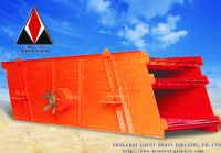 Vibrating sieve /mining machinery