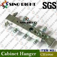 steel Cabinet Hanger selling to HAFELE......