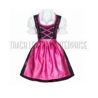 Bavarian Dirndl Dress