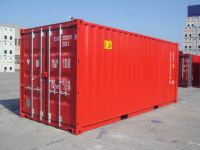 New 20' and 40' Shipping Containers for Sale!! Competitive Prices!!