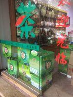 China green tea,black tea,puretea