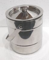 Graminheet Stainless Steel Ice Bucket 1500 ml Fancy 3