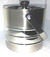 Graminheet Stainless Steel Ice Bucket 1500ml Fancy 2