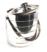 Graminheet Stainless Steel Ice Bucket 1500ml Fancy 1