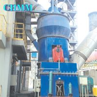 China Best Quality Grinding Equipment High Efficiency Energy Saving Vertical Mill
