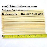 BAMBOO BBQ SKEWERS ORIGIN VIETNAM