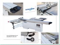 United Asia Industry Table panel saw UA3200