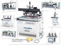 United Asia Industry Wood  Line Boring Machine