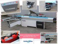United Asia Industry sliding table  panel saw UA3200E