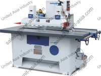 Fully Automatic Straight Line Rip Saw (Bottom Cutter )