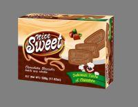 Nice Sweet Biscuit