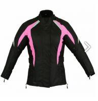 Motorbike Cordura Jacket Women