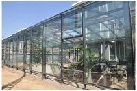 Aluminium alloy garden sun room