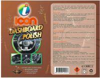 ICON DASHBOARD WAX