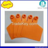 85X73mm Cattle Ear Tag