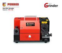 PURROS PG-13Q plate bit grinder, sheeting metal drill bit grinder
