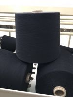 polyester blend  yarn