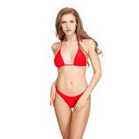 I-Glam Sexy Brazilian Thong Bikini Swimwear