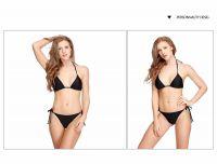 I-Glam 2017 Women Halter Swimwear Brazilian Bikini