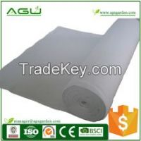 Price list pp polyester non woven geotextile of 170gsm white