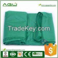 PE woven fabric plastic tarp