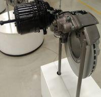 Meritor air disc brake(ADB)