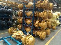 Meritor loader axles & parts
