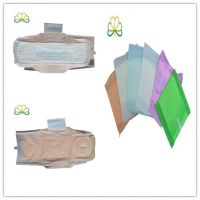 hot sell lady sanitary nakpin sanitary pads