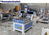 Abletec good quality wood cutting and engraving cnc router ABM6090