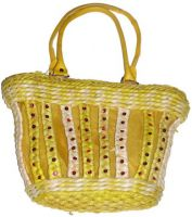 Straw handbag, straw beach bags, straw bags, beach bags