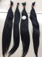 Natural black hair Baby Hair (Super Thin Hair)