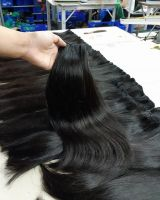 hair virgin