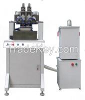 CNJ-Semi-auto contact IC card milling machine