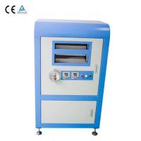 CNJ-2000-5  Automatic PVC Card Laminating Machine