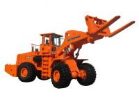 TM815-840 Block Handler Forklift Loader and Forklift Wheel Loader for Sale