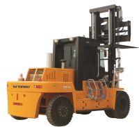 Heavy Forklift Container Forklift with Cummins Engine 12ton to 35ton