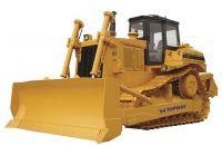 Hydraulic Bulldozer with Cummins Engine D6, D7and D8