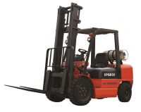 1ton to 3.5ton LPG Gasoline Forklift with Chinese or Japanese Nissan Engine