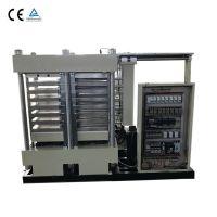 CNJ-5200A Material Auto-transfer Laminator