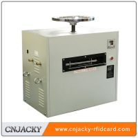 CNJ-A4 Handle Wheel Water & Air Laminating Machine