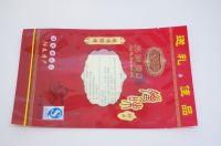 Sausage, frozen food, fish, rice vacuum packaging bag