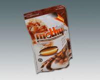 Coffee Packaging Matt Effect Stand Up Zipper Pouch, with Air-valve