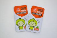 Ready-to-eat vegetables, sour salad, pickles, kimchi, piccalilli high barrier packaging 3-sides-seal retort pouch