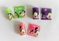 Candy can, sweets tin outer wrap shrink sleeve