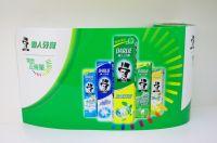 Tooth paste, oral nursing products promotion posters, in roll