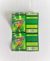 Cockroach killer, rat poisoner automatic packaging film