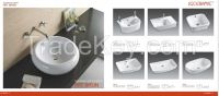 Ceramic wash basins Art Basin