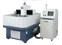 XDK-5060 CNC milling and engraving machine