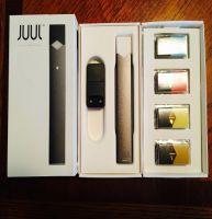 ORIGINAL JUUL pods Cool Mint Flavor (Cool mint, Menthol)